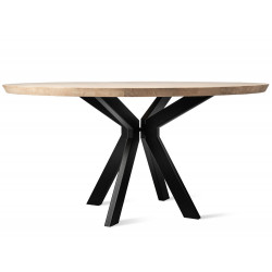 Vincent Sheppard Albert Round Dining Table 150 cm