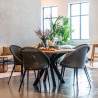 Vincent Sheppard Albert Round Dining Table 130 cm