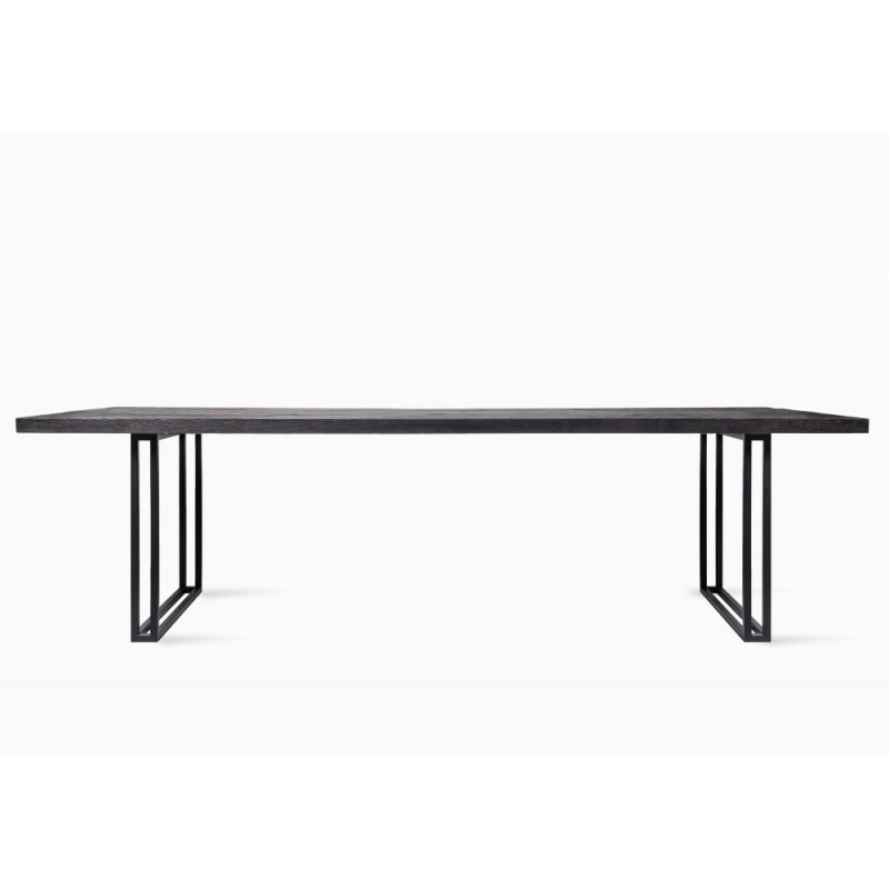 Vincent Sheppard Achille Dining Table Square Base 200 x 100 CM