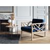 Wewood Tree Oak Lounge Chair