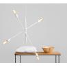 Custom Form Twigo 4 Pendant Lamp white