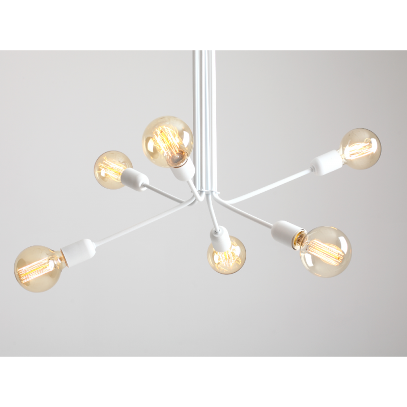 Custom Form Vanwerk 51 Pendant Lamp