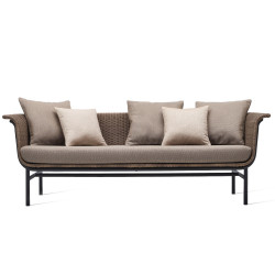 Vincent Sheppard Wicked Outdoor Sofa Taupe