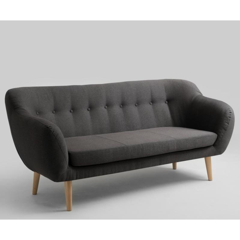 Custom Form Margaret 3 Seater Sofa