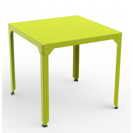 Matiere Grise Hegoa Table 79x79x90 | 28 Colours