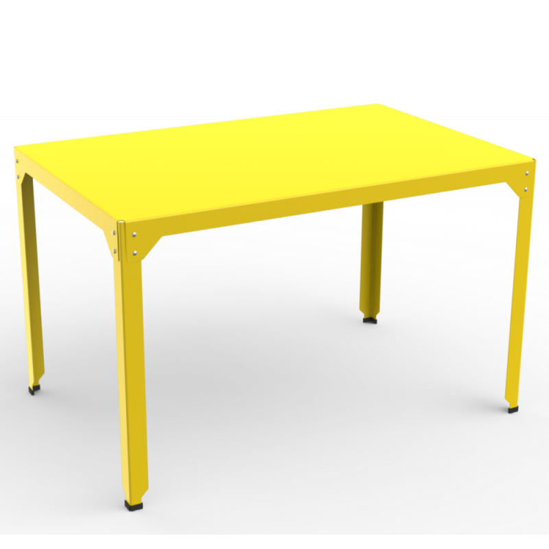 Matiere Grise Hegoa Dining Table 121 x 79 CM 28 Colours
