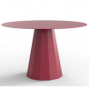 Matiere Grise Ankara L Dining Table Round Top