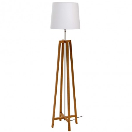 Criss-Cross Floor Lamp