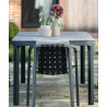 Todus Duct Outdoor Dining Table Ceramic Top 300 CM