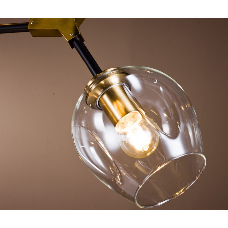 Liang & Eimil Orbital Pendant Lamp