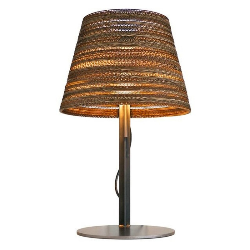 Cone Table Lamp