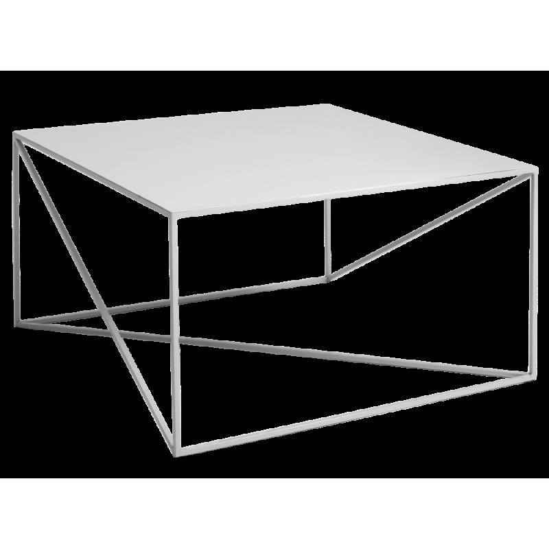 Custom Form MEMO Coffee Table 80 x 80 CM
