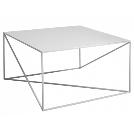 copy of Custom Form Coffee Table MEMO 80x80 Cm Grey Color