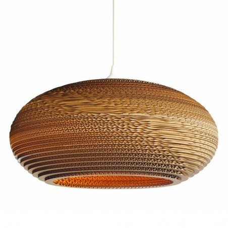 Graypants Disk Pendant Lamp 16