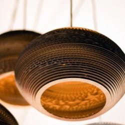 Graypants Disk Pendant Lamp 16