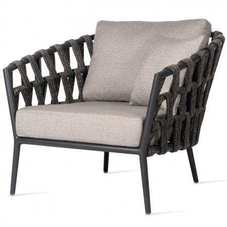 Vincent Sheppard Leo Garden Lounge Chair