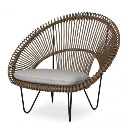 copy of Vincent Sheppard Roy Cocoon Garden Lounge Chair