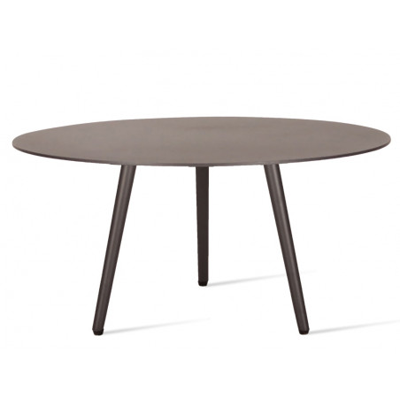 Vincent Sheppard Leo Garden Side Table -DIA 60cm Low