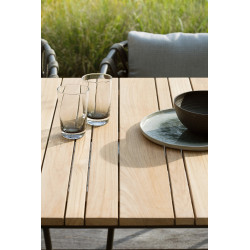 Vincent Sheppard Leo Outdoor Dining Table 180 cm