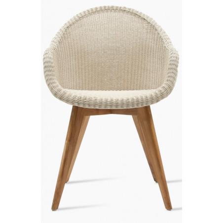 Vincent Sheppard Edgard Outdoor Dining Chair