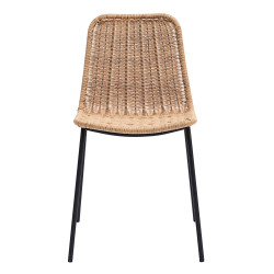 House Doctor Hapur Outdoor Dining Chair