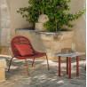 Talenti Panama Garden Chair 5 Colours