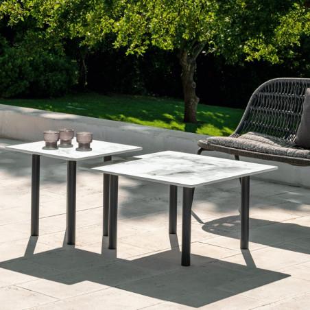 copy of Talenti Panama Garden Coffee Table 70 cm x 70 cm