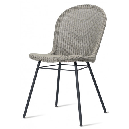 Vincent Sheppard Yann Lloyd Loom Dining Chair | A Frame