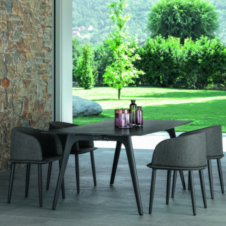 Talenti Cleo Garden Dining Chair 5 Colours