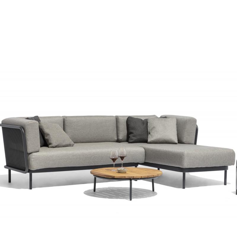 Todus Baza Outdoor Modular Sofa | Set Up F1