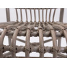 Azur Outdoor Dining Chair