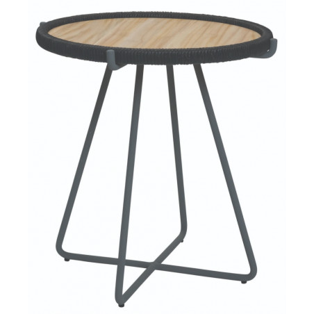 Florida Garden Side Table