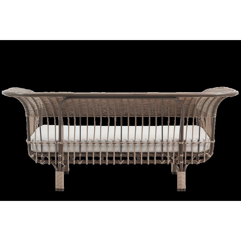 Sika Design Belladonna Outdoor Sofa Moccachino
