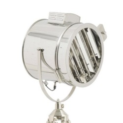 Lyme Regis Tripod Shutter Lamp