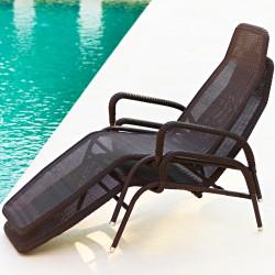 Cane-Line Sunrise Relaxing Sunchair