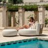 Talenti Scacco Modular Round Left Sofa