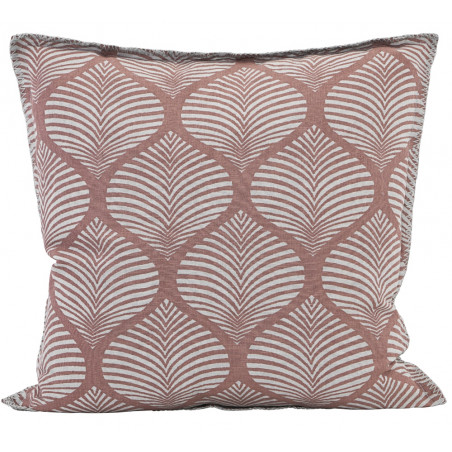House Doctor Paper Nude Cushion