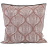 House Doctor Paper Nude Cushion Cover