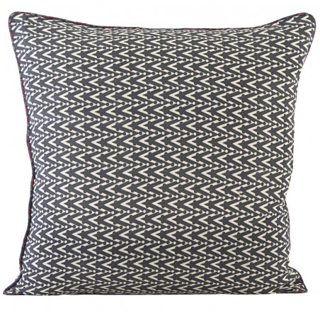 House Doctor Dotzag Cushion Cover