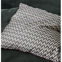 House Doctor Dotzag Cushion Cover