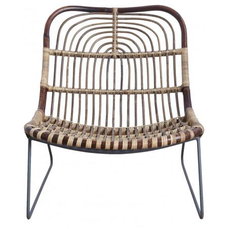 House Doctor Lounge Chair Kawa