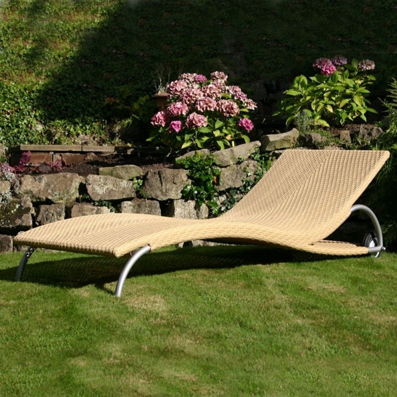 Pulse Sun Chair