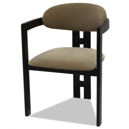 Liang & Eimil Neo Dining Chair Gainsborough Tobacco