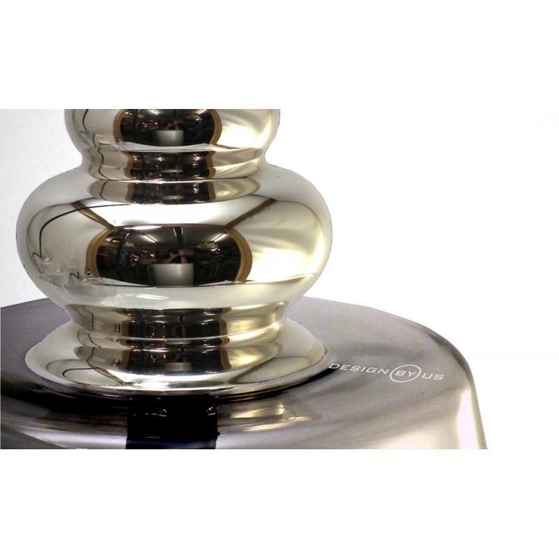 Design By Us Pollish XL Pendant Lamp Smoke