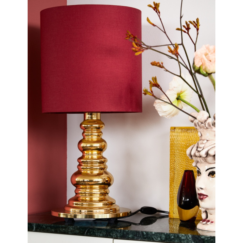 Design by Us PUNK DeLuxe Table lamp Rose