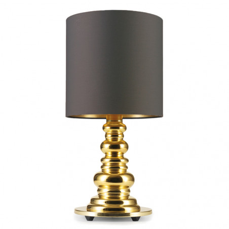Design by Us PUNK DeLuxe Table Lamp Nougat
