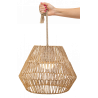 Sisine Outdoor Rechargeable Pendant Lamp