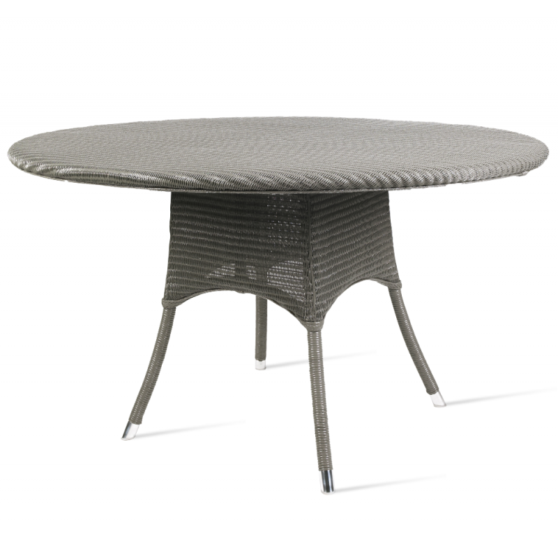 Vincent Sheppard Nimes Lloyd Loom Outdoor Dining Table 130 CM