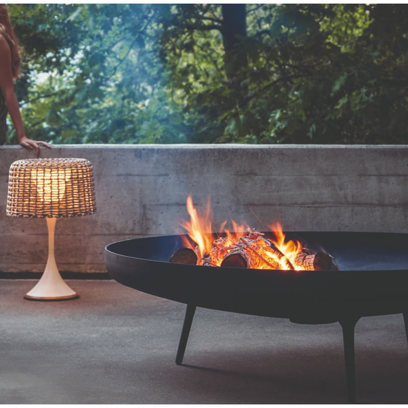 Gloster Deco Fire Bowl Large 89 CM