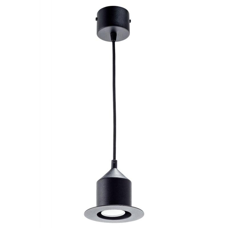 Emko Hat Pendant lamp Conical